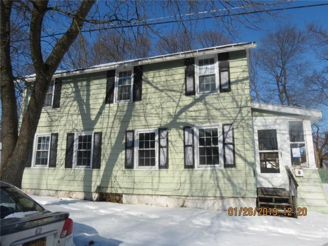 34 West Avenue, Geneva-City, NY 14456 (MLS #R1171103) :: BridgeView Real Estate Services