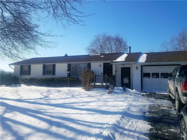 135 Lake Road East Fork, Hamlin, NY 14464 (MLS #R1171126) :: Updegraff Group