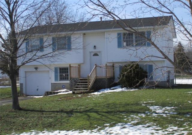 13 Tearose Meadow Lane, Clarkson, NY 14420 (MLS #R1171136) :: MyTown Realty