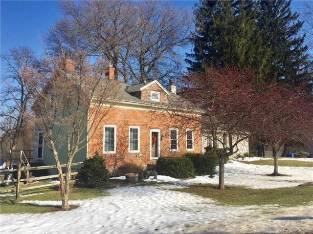 5121 Ridge Road, Williamson, NY 14589 (MLS #R1171278) :: BridgeView Real Estate Services