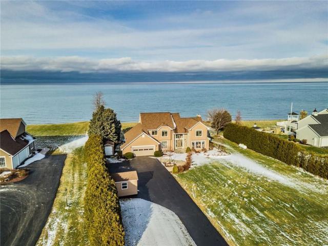 3559 Lake Road, Williamson, NY 14589 (MLS #R1171323) :: BridgeView Real Estate Services