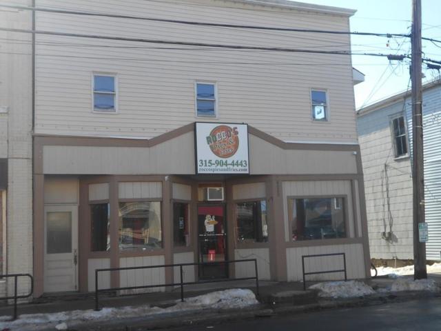 4080 Ridge Road, Williamson, NY 14589 (MLS #R1171365) :: BridgeView Real Estate Services