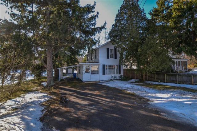 4280 Lake Road, Williamson, NY 14589 (MLS #R1171468) :: BridgeView Real Estate Services