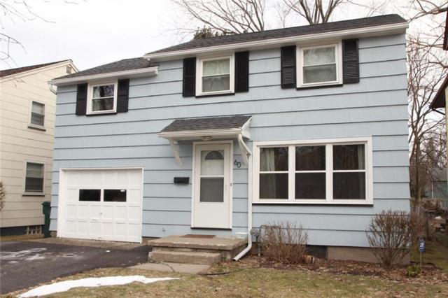 60 Van Bergh Ave, Rochester, NY 14610 (MLS #R1171608) :: The Rich McCarron Team