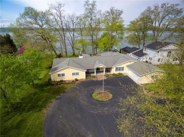 3801 Route 430, Ellery, NY 14712 (MLS #R1171668) :: BridgeView Real Estate Services