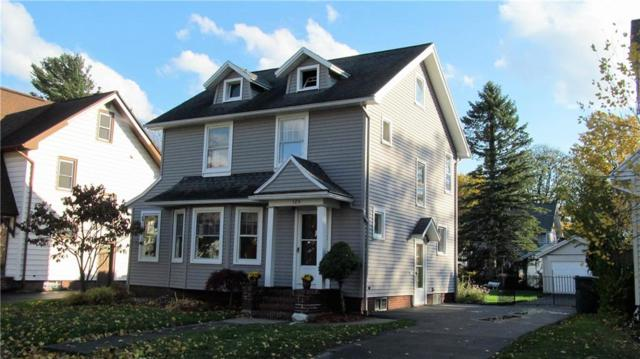 125 Dalkeith Road, Rochester, NY 14609 (MLS #R1171717) :: The Rich McCarron Team