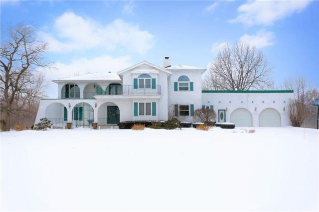 3 Valerie Trail, Ogden, NY 14559 (MLS #R1171798) :: Robert PiazzaPalotto Sold Team