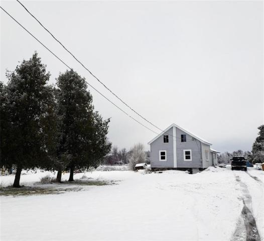 15957 E Lee Road, Clarendon, NY 14470 (MLS #R1171903) :: MyTown Realty