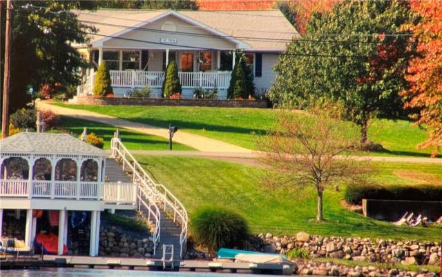 2701 Shadyside Road, Mina, NY 14736 (MLS #R1171976) :: The Glenn Advantage Team at Howard Hanna Real Estate Services