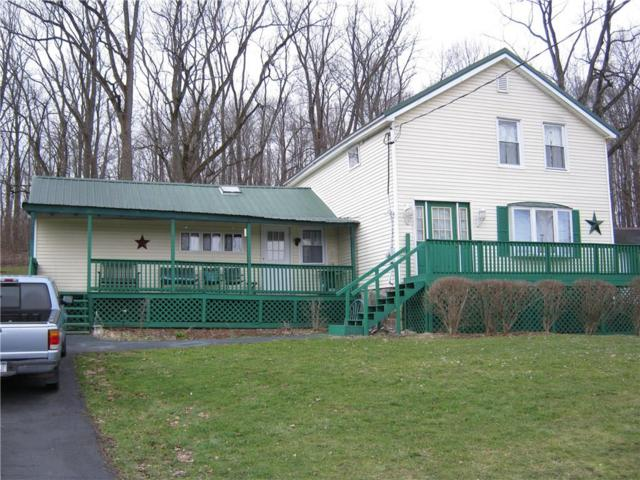 1513 Foote Road, Galen, NY 14489 (MLS #R1172047) :: Updegraff Group