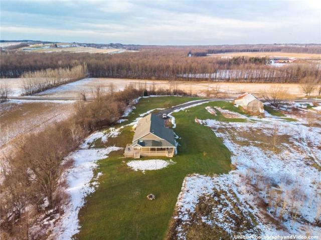9180 Travell Knapps Corner Road, Galen, NY 14489 (MLS #R1172090) :: Updegraff Group