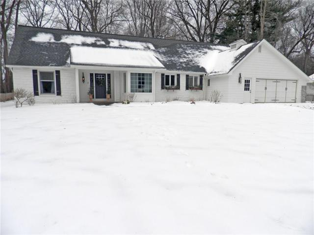 83 Huntington Meadows, Penfield, NY 14625 (MLS #R1172094) :: Robert PiazzaPalotto Sold Team