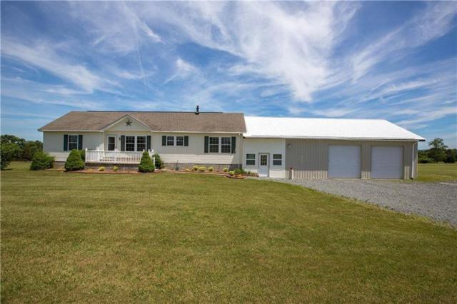 4699 Putnam Road, Starkey, NY 14837 (MLS #R1172109) :: Robert PiazzaPalotto Sold Team