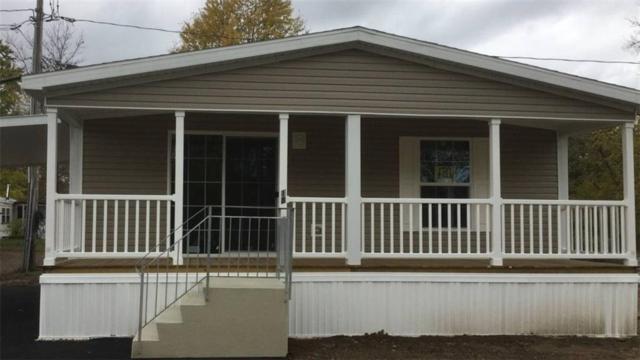 8301 W Ridge Road #18, Clarkson, NY 14420 (MLS #R1172145) :: MyTown Realty