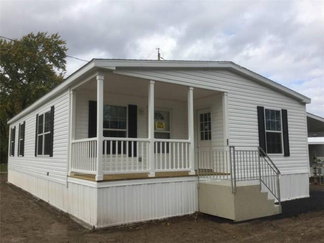 8301 W Ridge Road #21, Clarkson, NY 14420 (MLS #R1172157) :: MyTown Realty