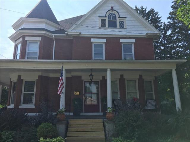 36 Perine Street, North Dansville, NY 14437 (MLS #R1172205) :: MyTown Realty