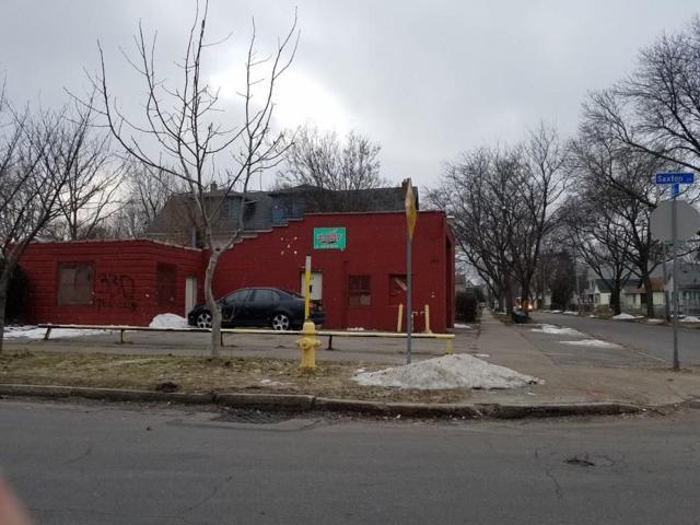 365 Saxton Street, Rochester, NY 14606 (MLS #R1172217) :: Robert PiazzaPalotto Sold Team