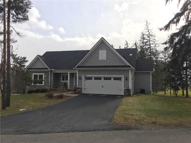 5884 Bristol Harbour Boulevard, South Bristol, NY 14424 (MLS #R1172270) :: The Rich McCarron Team