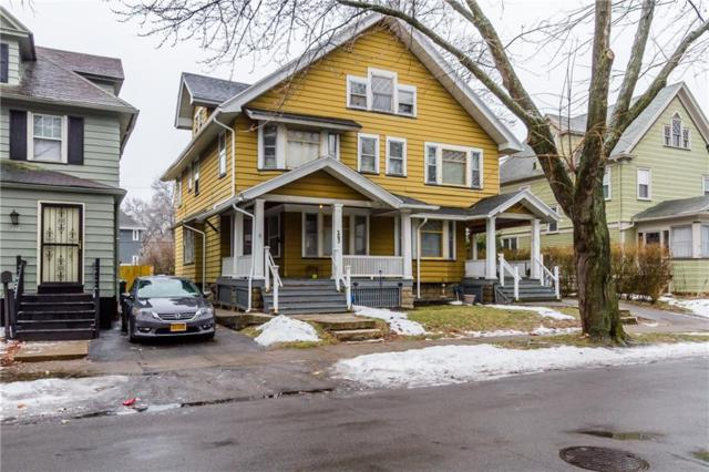 263 Magee Avenue, Rochester, NY 14613 (MLS #R1172316) :: The CJ Lore Team | RE/MAX Hometown Choice