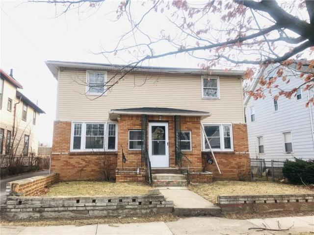 120-122 Independence Street, Rochester, NY 14611 (MLS #R1172398) :: The CJ Lore Team | RE/MAX Hometown Choice