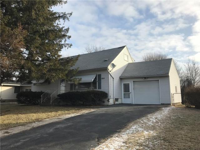 1014 Mount Read Boulevard, Rochester, NY 14606 (MLS #R1172484) :: MyTown Realty
