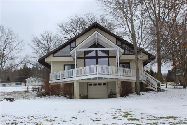 3719 Crestview Drive, Ellery, NY 14712 (MLS #R1172634) :: BridgeView Real Estate Services