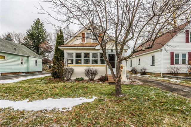 71 Curtice Road, Irondequoit, NY 14617 (MLS #R1172652) :: The CJ Lore Team | RE/MAX Hometown Choice