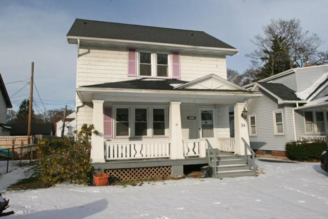 24 Garford Road, Irondequoit, NY 14622 (MLS #R1172722) :: The CJ Lore Team | RE/MAX Hometown Choice