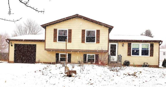171 Brandywine, Henrietta, NY 14623 (MLS #R1172745) :: The Rich McCarron Team