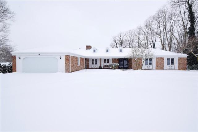 9 Landsdowne Lane, Pittsford, NY 14618 (MLS #R1172839) :: Robert PiazzaPalotto Sold Team