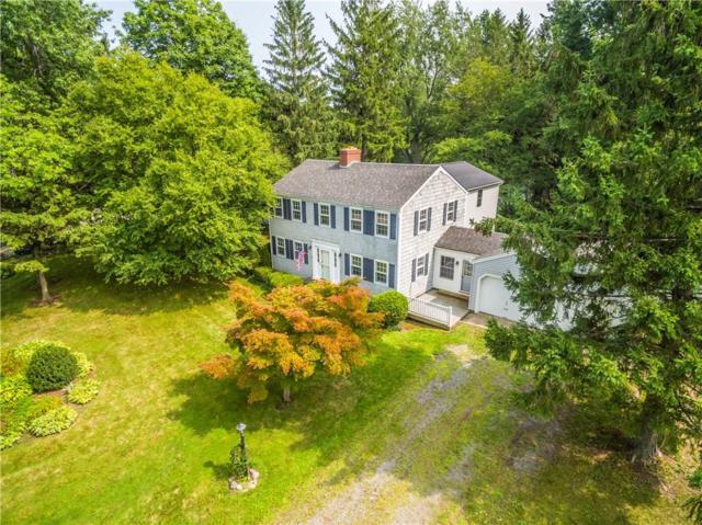 4254 Lake Road, Williamson, NY 14589 (MLS #R1172849) :: BridgeView Real Estate Services