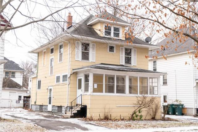 55 Holbrooke Street, Rochester, NY 14621 (MLS #R1172877) :: MyTown Realty