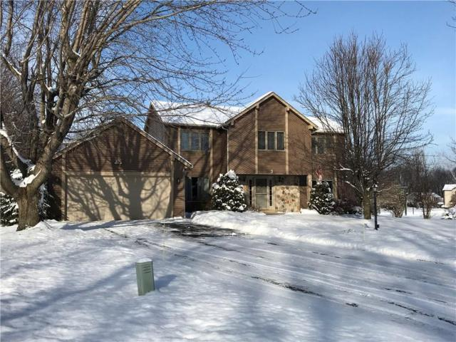 3 Anthony Circle, Penfield, NY 14580 (MLS #R1172878) :: Robert PiazzaPalotto Sold Team