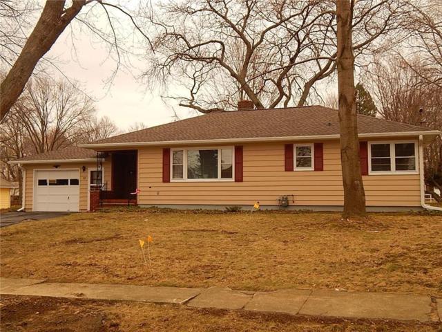12 Pleasant Avenue, Pomfret, NY 14063 (MLS #R1172884) :: BridgeView Real Estate Services