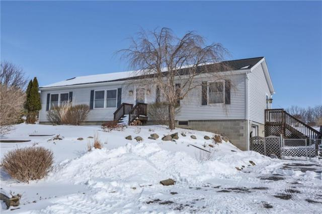 3555 Stetson Road, East Bloomfield, NY 14469 (MLS #R1172888) :: MyTown Realty