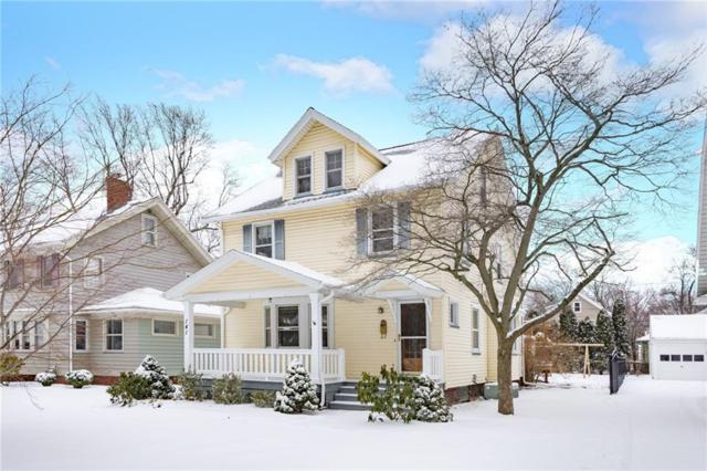 141 Thorndyke Road, Irondequoit, NY 14617 (MLS #R1172937) :: The CJ Lore Team | RE/MAX Hometown Choice