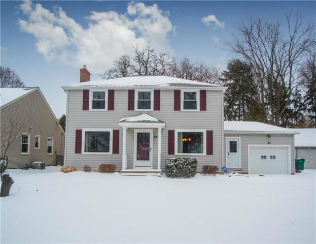 82 Scholfield Road, Irondequoit, NY 14617 (MLS #R1172943) :: The CJ Lore Team | RE/MAX Hometown Choice