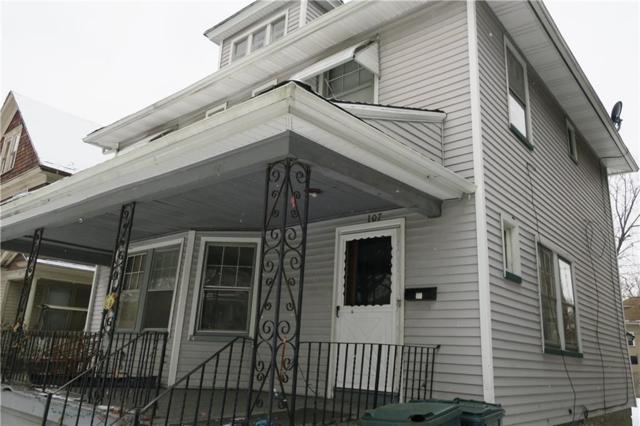 107 Hobart Street, Rochester, NY 14611 (MLS #R1172982) :: Updegraff Group