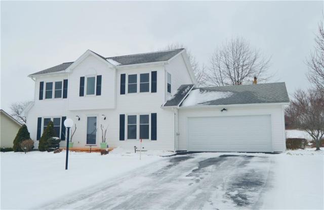 21 Windelin Drive, Henrietta, NY 14467 (MLS #R1173032) :: BridgeView Real Estate Services