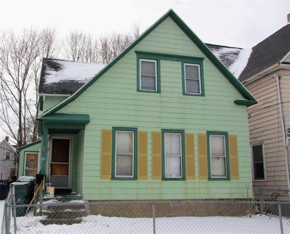 15 Saint Jacob Street, Rochester, NY 14621 (MLS #R1173080) :: Robert PiazzaPalotto Sold Team