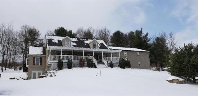 4832 Mcmaster Hill Road, West Sparta, NY 14437 (MLS #R1173093) :: BridgeView Real Estate Services