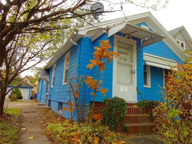 163 Arnett Boulevard, Rochester, NY 14619 (MLS #R1173095) :: Robert PiazzaPalotto Sold Team