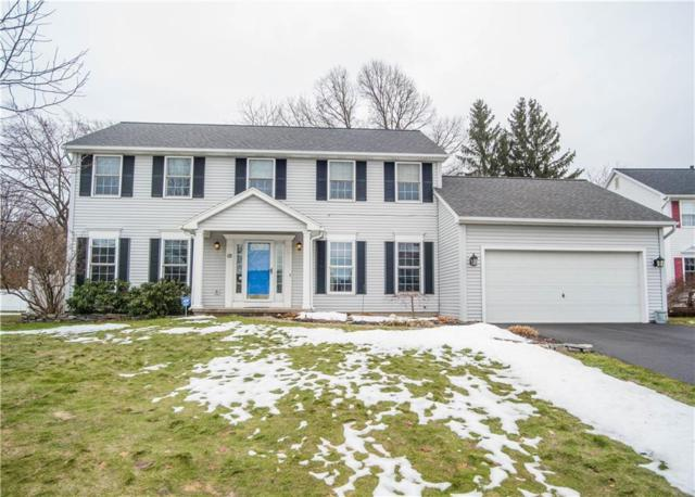10 Parr Circle, Irondequoit, NY 14617 (MLS #R1173104) :: The CJ Lore Team | RE/MAX Hometown Choice