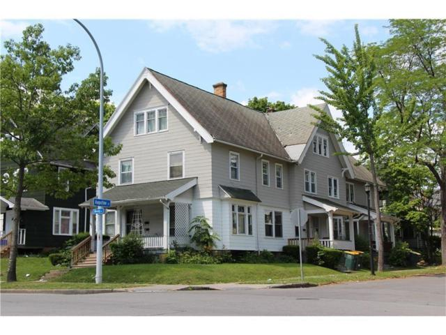 1097 Dewey Avenue, Rochester, NY 14613 (MLS #R1173135) :: The CJ Lore Team | RE/MAX Hometown Choice