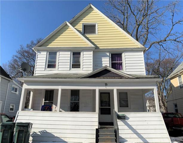 33 Finch Street, Rochester, NY 14613 (MLS #R1173153) :: The CJ Lore Team | RE/MAX Hometown Choice