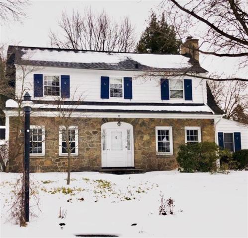 142 Shoreham Drive, Pittsford, NY 14618 (MLS #R1173183) :: MyTown Realty