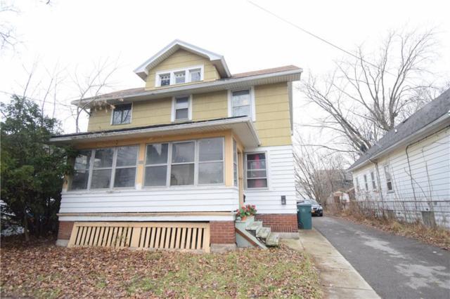 219 Wetmore Park, Rochester, NY 14606 (MLS #R1173205) :: Updegraff Group
