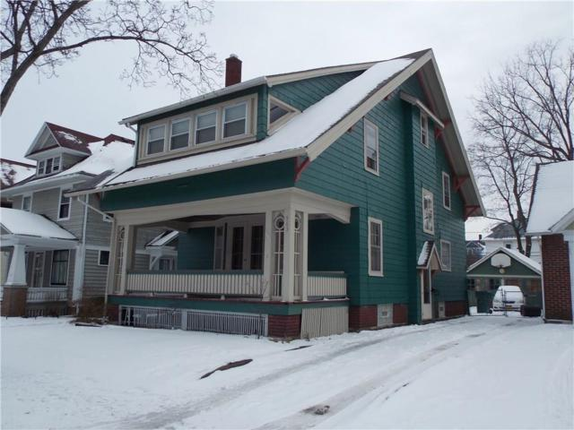 563 Melville Street, Rochester, NY 14609 (MLS #R1173215) :: The CJ Lore Team | RE/MAX Hometown Choice
