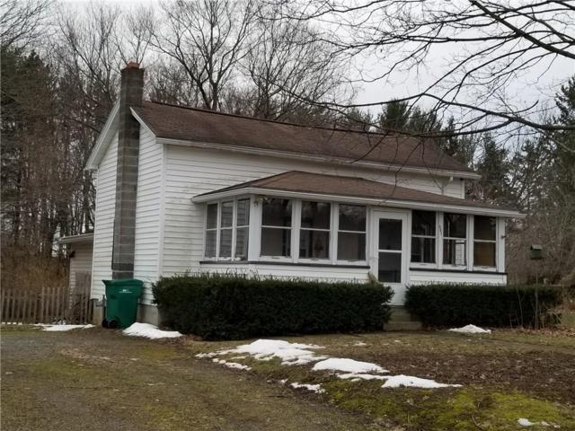 581 Armstrong Street, Wheatland, NY 14511 (MLS #R1173216) :: Robert PiazzaPalotto Sold Team