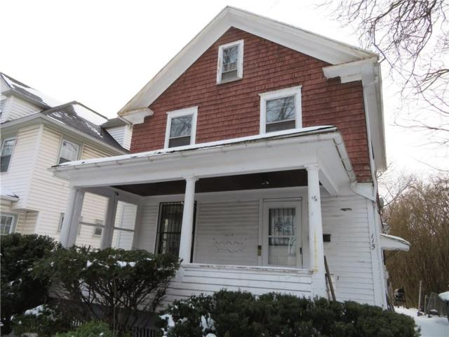 115 Kingston Street, Rochester, NY 14609 (MLS #R1173252) :: The CJ Lore Team | RE/MAX Hometown Choice